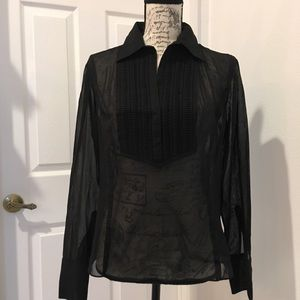 🌷beautiful Ann Taylor shirt, size medium🌷